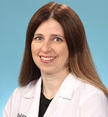 Meagan Jacoby, MD, PhD