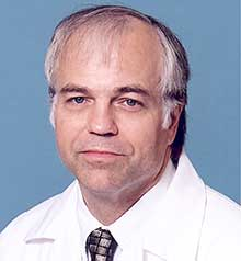 Keith Rich, MD