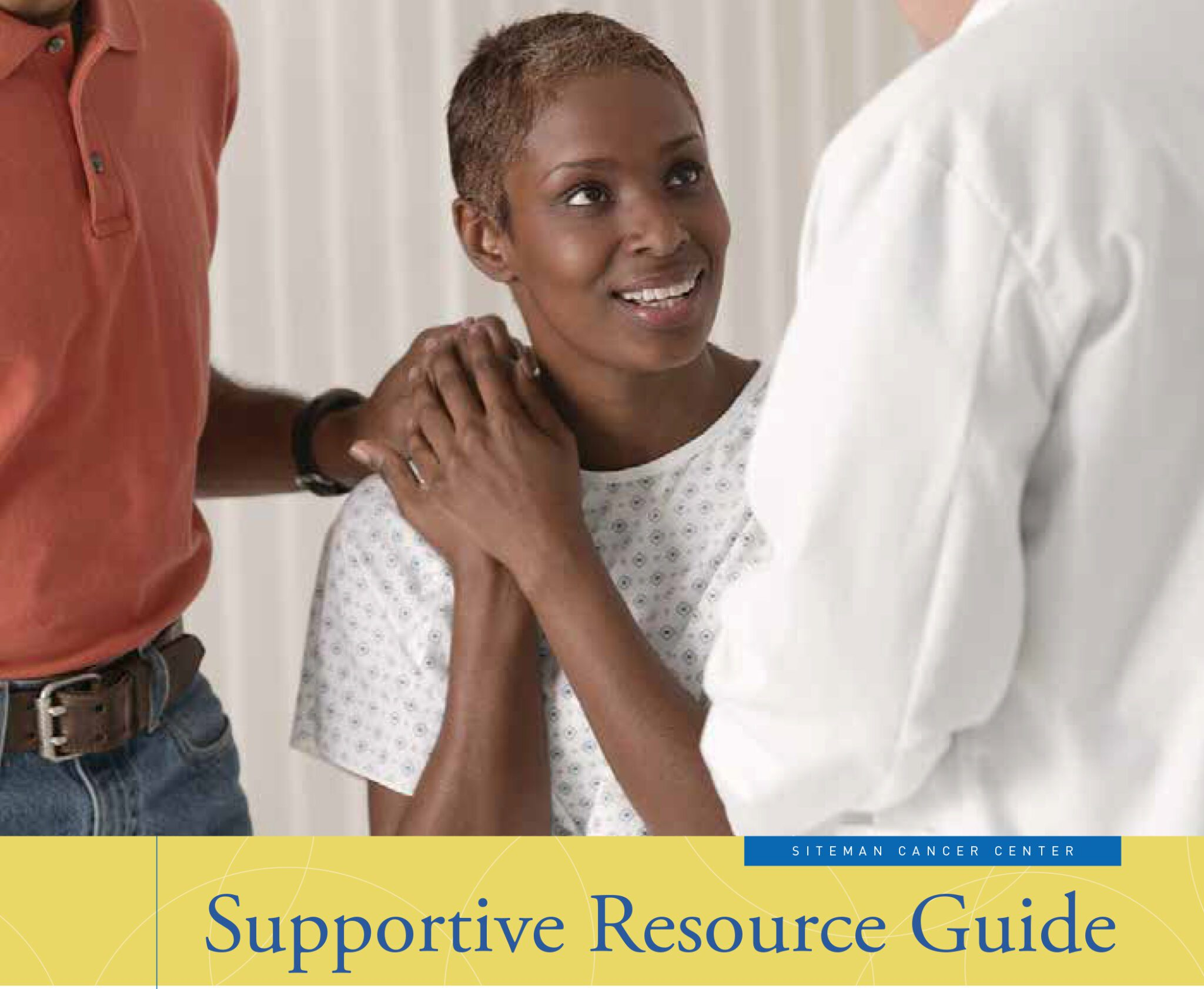 Support Services Resource Guide