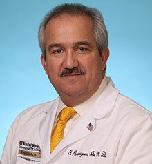 Guillermo Rodriguez Jr., MD